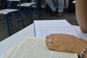 Encontro Vocacional Diocese de Santo Amaro