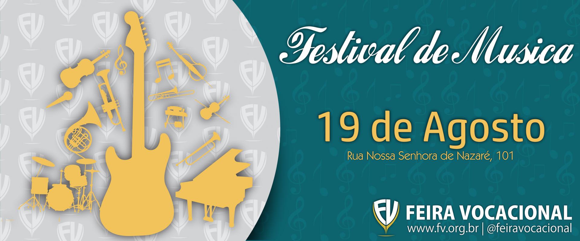 Permalink to: Festival de Música