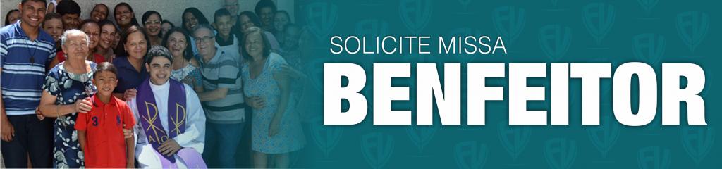 03 - Missa Benfeitor